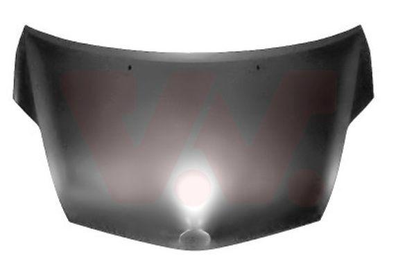 Motorkap Toyota Prius 04-2/09 metaal