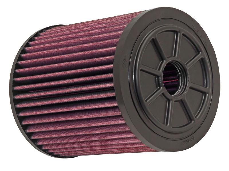 K&N vervangingsfilter Audi RS6, RS7 2013- 4.0 TFSI E-0664