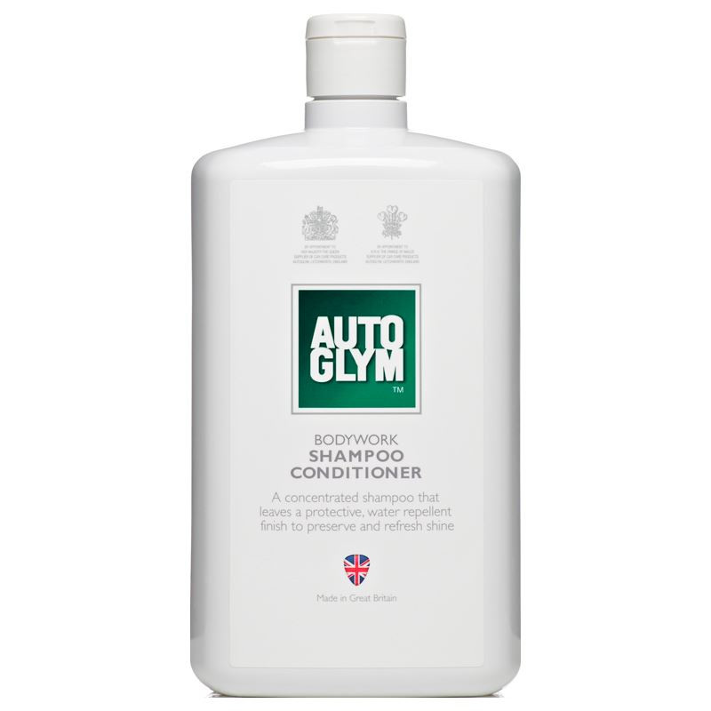 Autoglym Bodywork Shampoo Conditioner 1LT | AG 020014