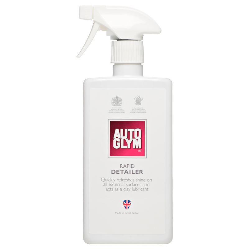Autoglym Rapid Detailer 500 ML | AG 835007