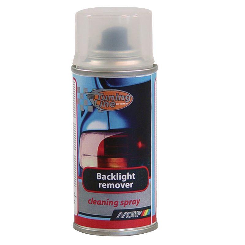 BlackLight Remover Spray 150ml | MT 00164
