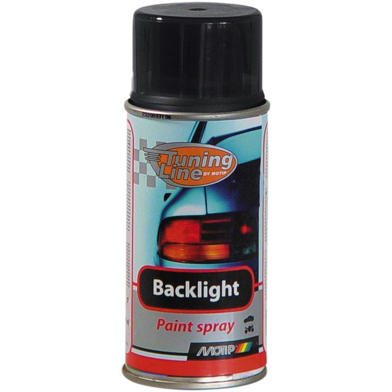 BlackLight Spray 400ml rood | MT 00261
