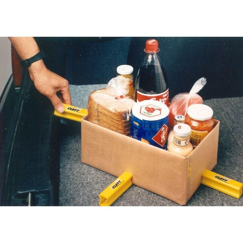 Car Clett bagageankers ->40kg set/4st   DE 20210
