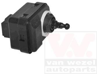 Stelmotor koplamp Nissan Micra 03-2/11 K12