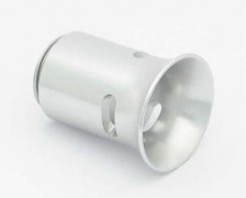 Mach1/Respons/Deceptor Pro Whistling Trumpet Low Boost [GFB] | GFB 218041