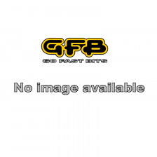 V-band Clamp for EX50 Wastegate [GFB] | GFB 218052