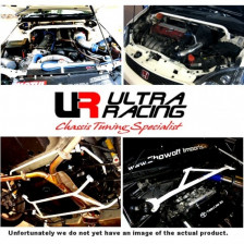 Buick Excelle 1.8 09 + UltraRacing 2-punts Room Bar | UR RO2-1607