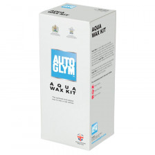 Autoglym Aqua Wax KIT 500 ML | AG 145007