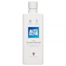 Autoglym Car Glass Polish 325ML | AG 043259