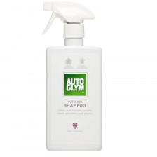 Autoglym Car Interior Shampoo 500ML Spray | AG 035001