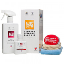 Autoglym Surface Detailing Clay Kit | AG 820027