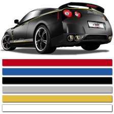 AutoStripe Cool200 rood  | SY C2003