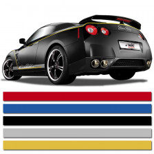 AutoStripe Cool200 rood  | SY C2503
