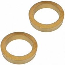 MDF Speakerring 13cm x 18mm dik