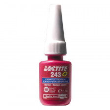 Loctite 1370535 Borgmiddel medium (blauw) 5ml | LT 1831701