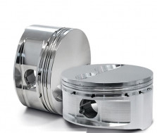 CP Pistons Gesmede Zuigers Toyota 2JZ-GTE 86.0mm