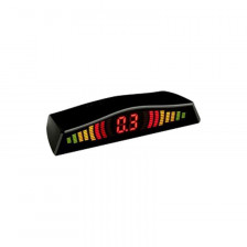 ParkSafe PS62 LED Display | PA PS62