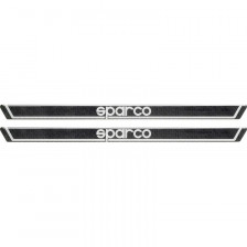 SillProtector Set Sparco Carbon 605x35mm | SP 3770C