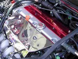Motor Styling