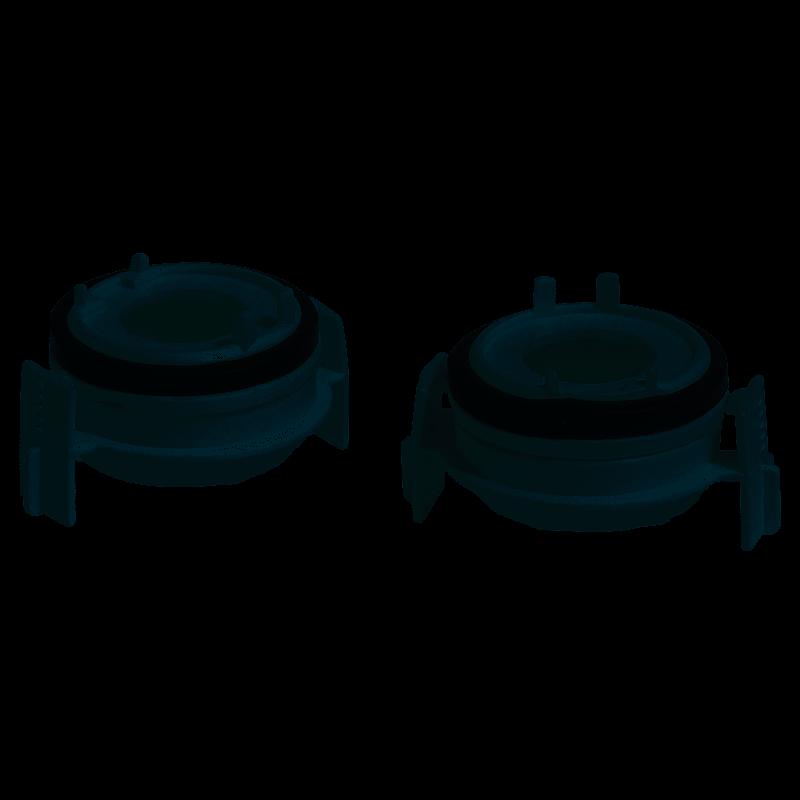 Xenon Adapters
