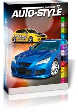 Autostyle Catalogus nr. 17