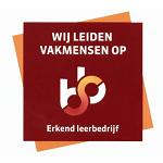 S-BB Erkend Leerbedrijf Logo