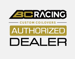 BC Racing Dealer