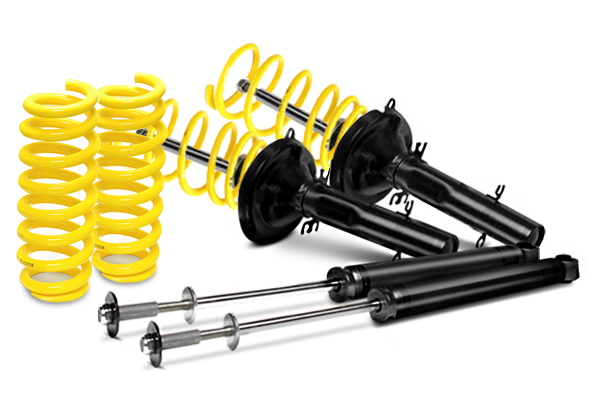 ST Suspensions Veren en Dempers kit